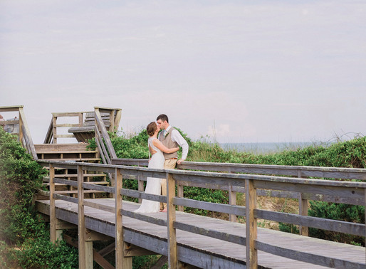 How To Keep Loved Ones Involved In Your Adventure Wedding