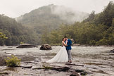 Ohiopyle Elopement Photography