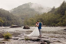 Pittsburgh Pennsylvania Elopement Photographer