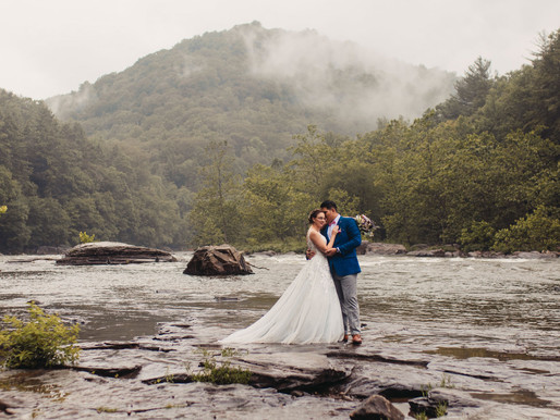 Where and How to Elope in Pennsylvania