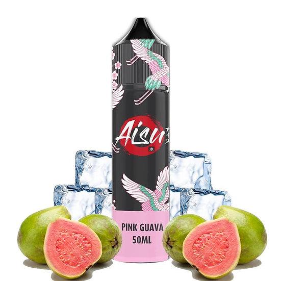 Aisu - Pink Guava 50ml Shortfill