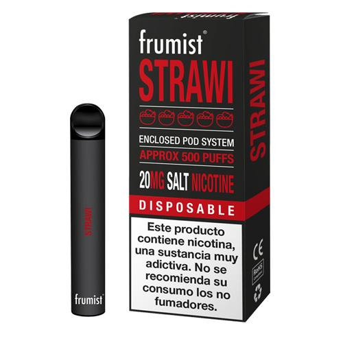 Frumist Disposable Device Stawi 20mg