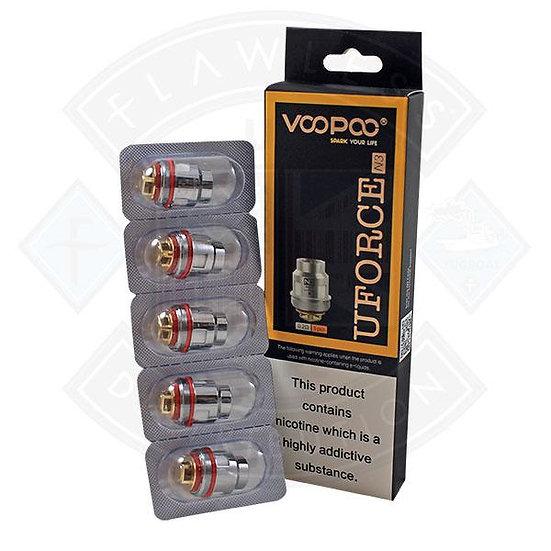 Voopoo Uforce N3 coils