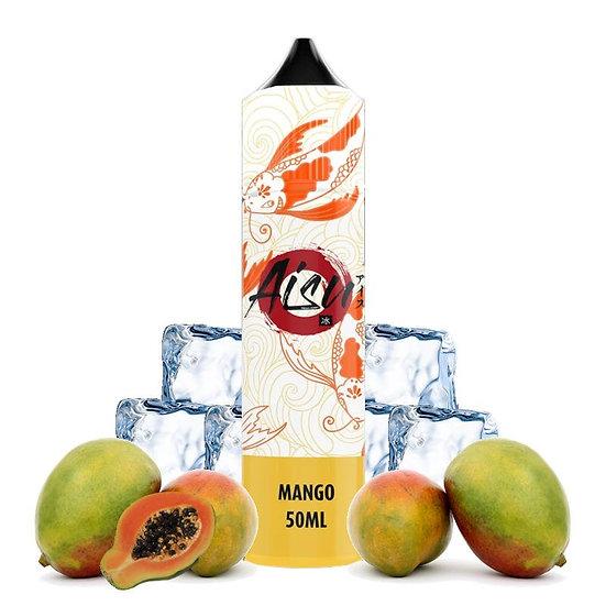 Aisu - Mango 50ml Shortfill
