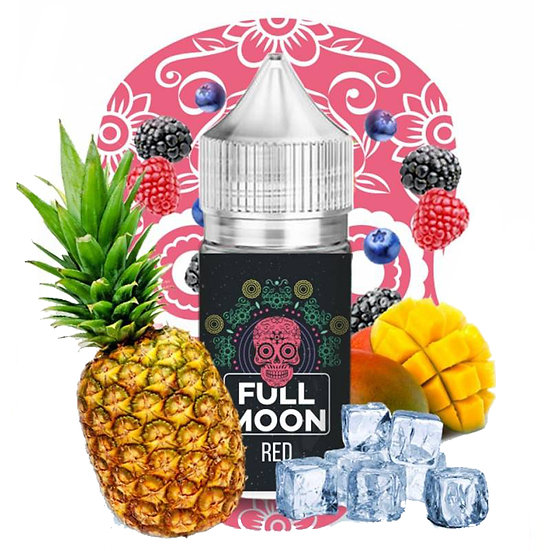 Full Moon - Red 30ml Concentrate