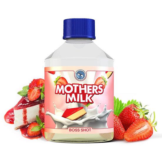 Flavour Boss - Mothers milk 250ml Flavour Shot
