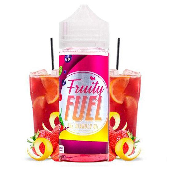 Fruity Fuel - The Diabolo Oil 100ml Shortfill