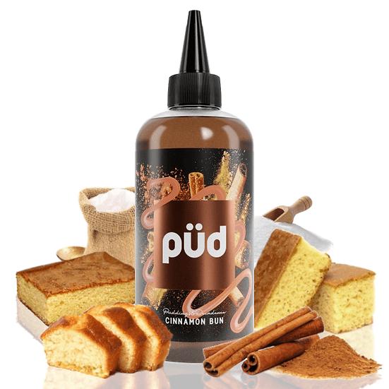 PÜD - Cinnamon Bun 200ml Shortfill