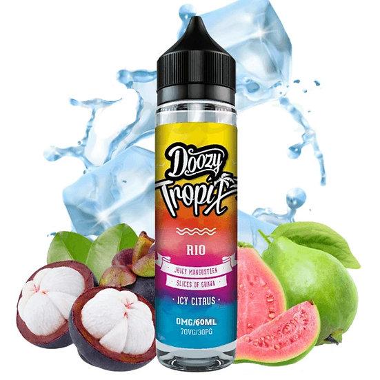 Doozy Tropix - Rio 50ml Shortfill