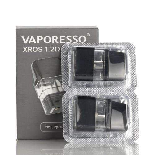 Vaporesso Xros Pod - 1.2ohm / 2ml