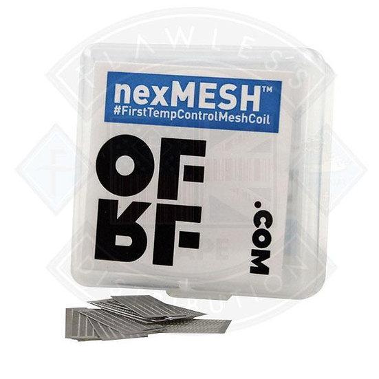 OFRF nexMESH coils 0.15ohm