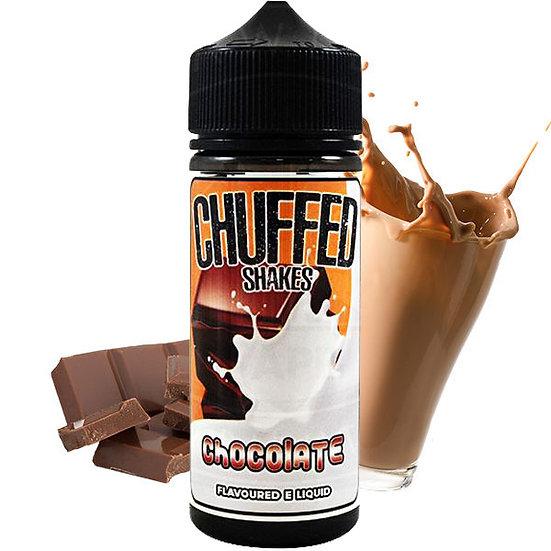 Chuffed Shakes - Chocolate 100ml Shortfill