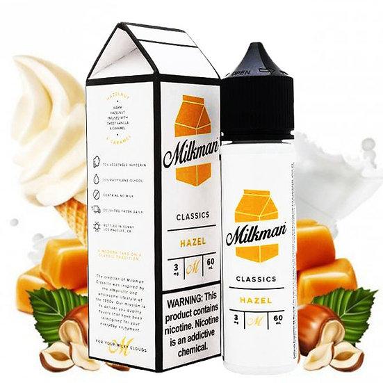 Milkman Classics - Hazel 50ml Shortfill
