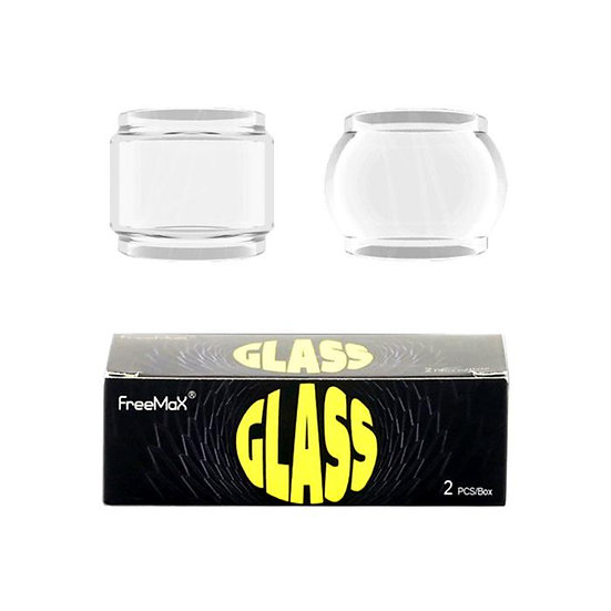 Freemax Mesh Pro 5ml Replacement Glass