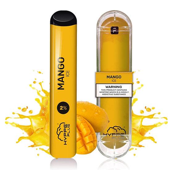 HYPPE Bars - Mango Ice 20mg