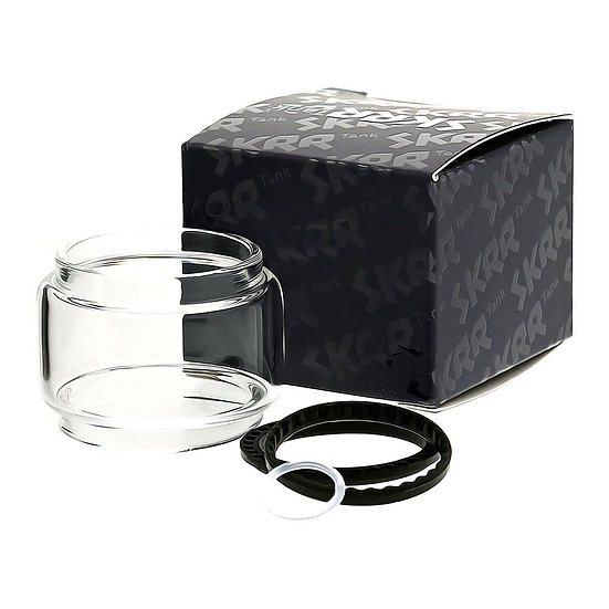 Skrr Tank Bubble Glass 8ml