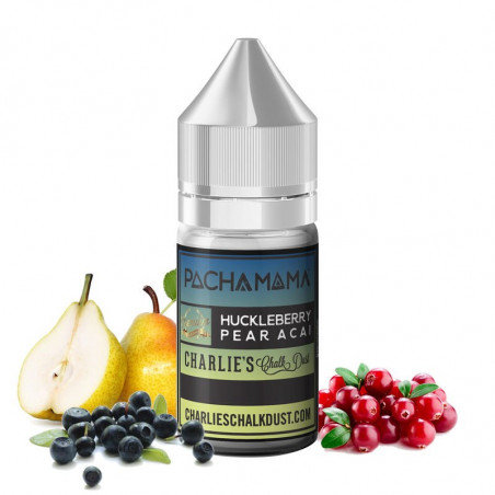 Pacha Mama - Huckleberry Pear Acai 30ml Concentrate