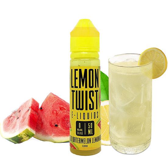 Lemon Twist -  Wild Watermelon Lemonade