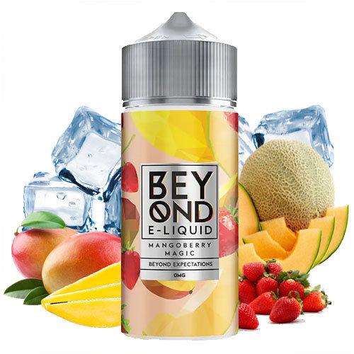 Beyond By IVG - Mangoberry Magic 80ml Shortfill