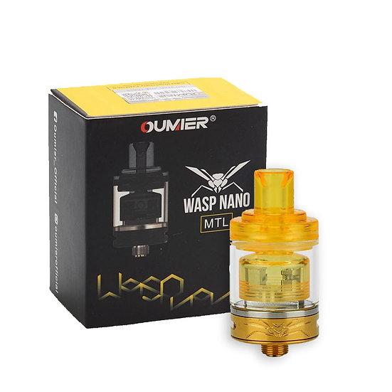 Oumier Wasp Nano MTL