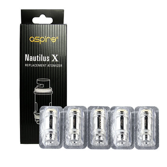 Nautilus X Replacement Coils