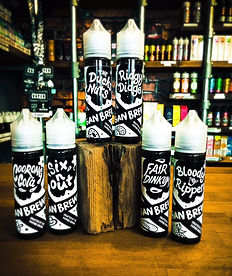 eLiquid is the fluid that fuels the Electronic Cigarette. It is what provides the nicotine solution and the flavoring to your Electronic Cigarette. It creates the vapor in which you exhale that mimics the traditional smoke from analogue cigarettes.