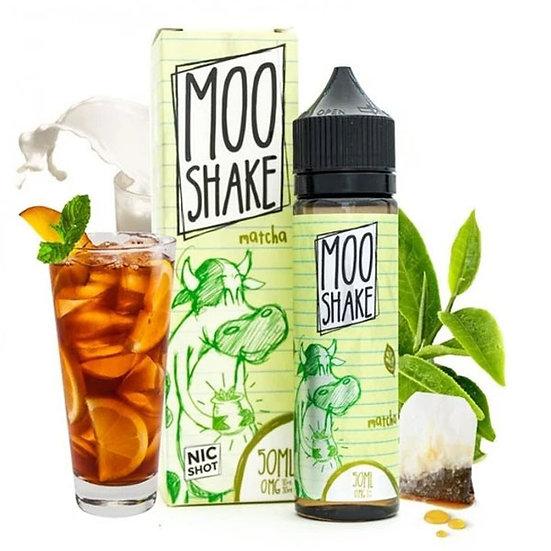 Moo Shake - Matcha Shake 50ml Shortfill