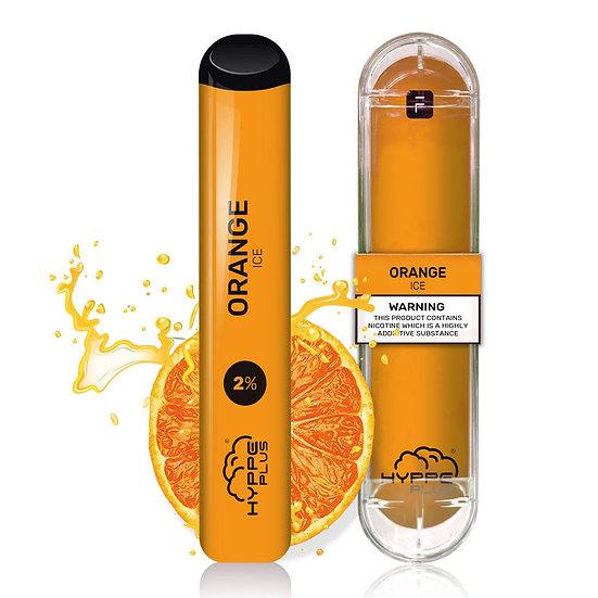 HYPPE Bars - Orange Ice 20mg