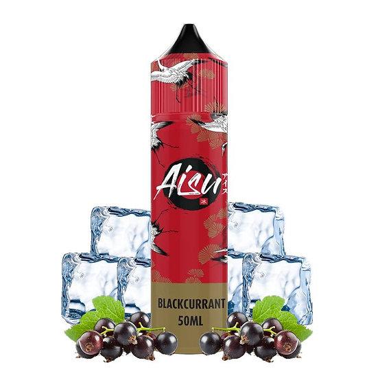 Aisu - Blackcurrant 50ml Shortfill