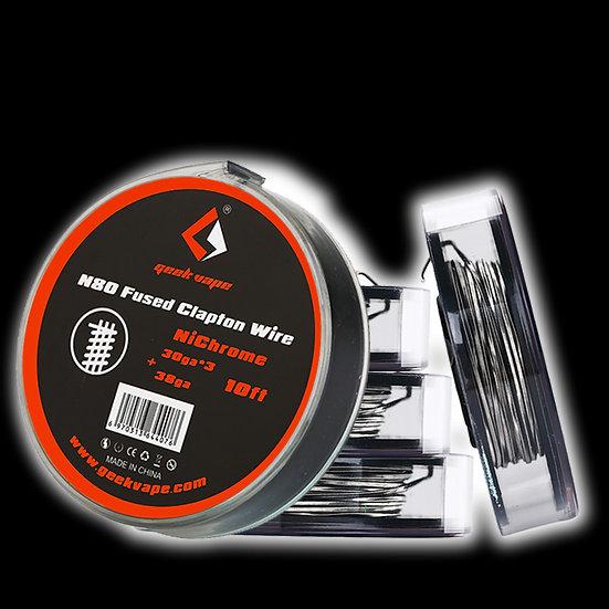 Geekvape N80 Fused Clapton