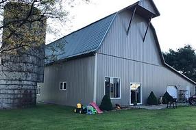 Barn House  For Sale