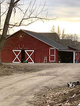 1896 Idaho Barn Needs to Be Relocated