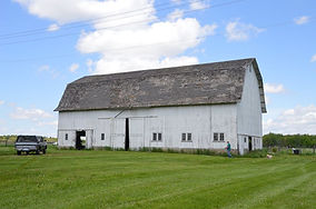 Michigan Barn Needs Your Help