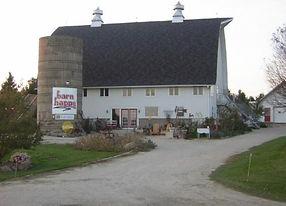 Barn Happy - Cedar Falls, Iowa