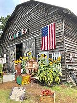 Chartreuse Barn Sale Thomasville, North Carolina