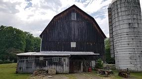 Pennsylvania Bank Barn Needs a New Home