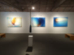 Installation - Navigating the Soul's Journey, Arts on Douglas Gallery, New Smyrna Beach, FL, May 6 - 29, 2017