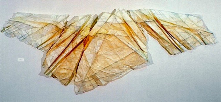 paper, wire sculpture, southwest