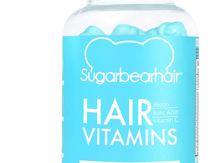 SugarBearHair Vitamins – The Sweeter Way to Healthier Hair - Review