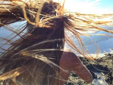 Heat Damaged Hair (Part 2) - How to Treat Hair Damage