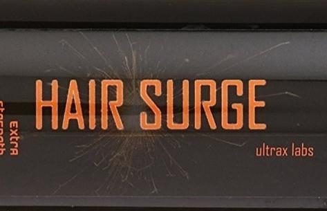 Ultrax Labs Hair Surge – Luxury Caffeine Infused Hair Growth Shampoo, Is it Worth It?