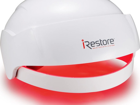 iRestore Essential Laser Hair Growth System – Review