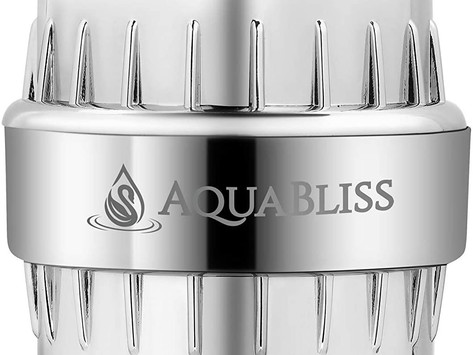 Aquabliss - The Solution for Hard water - Review