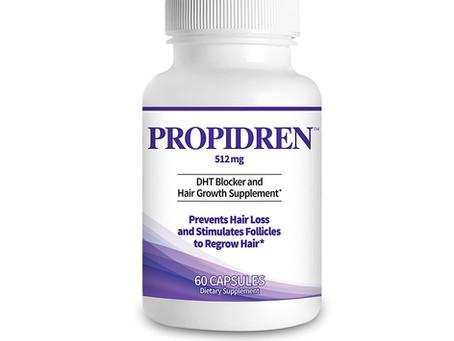 Propidren's Proposition - Review