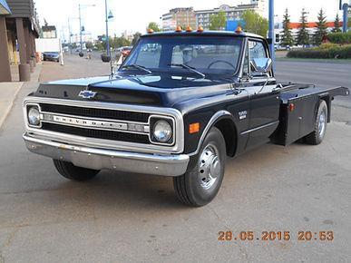 1970 1 Ton Car Hauler 002.JPG