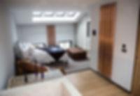 Luxury residential property refurbishment, London W2