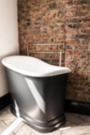 London mews house refurbishment