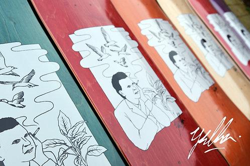 Bandz Yella Deck
