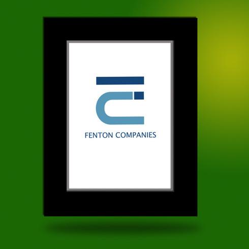 Logo Design - Fenton Companies