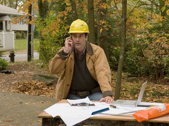 Hiring a General Contractor (Part One)